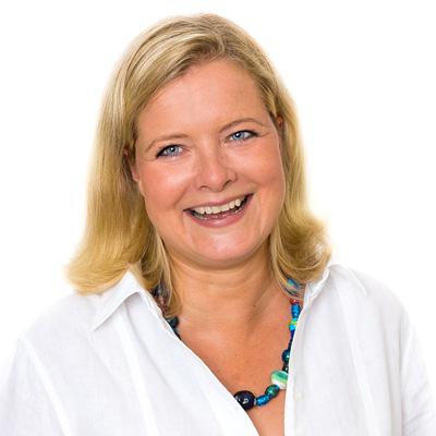 Katrin Steinberg