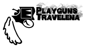 playguns travellena