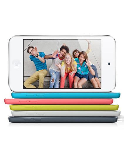 Modelos de iPod: ¿Cuál es el mío?