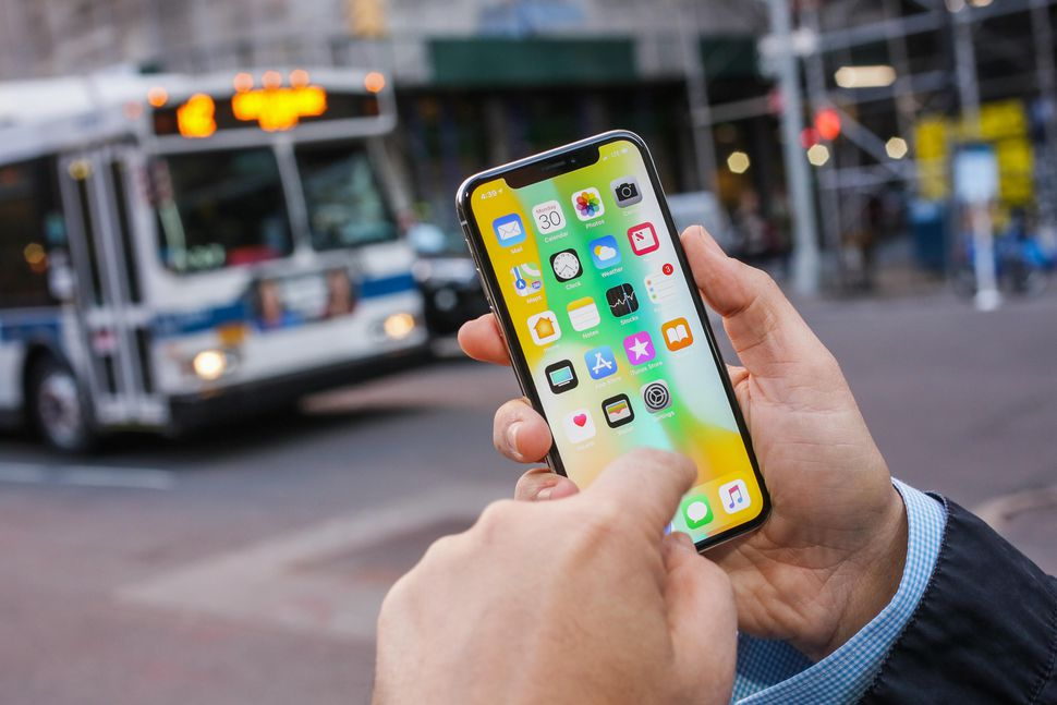 iPhone X : Pros y Contras