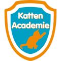 Logo van de Katten Academie