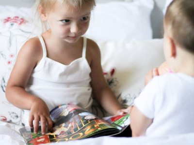 Best Books for a 2 Year Old