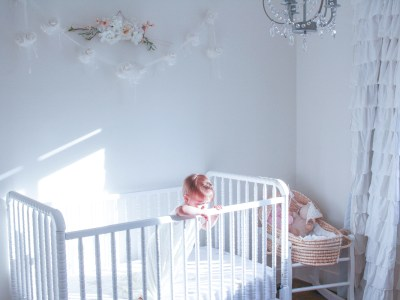 SIDS: All you Need to Know About Safe Crib