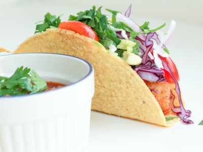 Mouthwatering Easy Fish Taco Recipe
