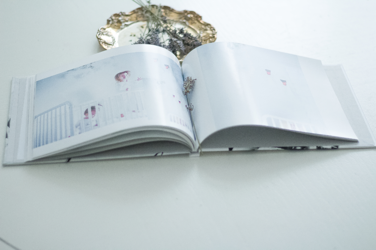 Blurb photo books review.