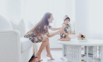 My House Full of Girls: Raising Daughters