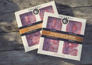 columbus charcuterie sampler