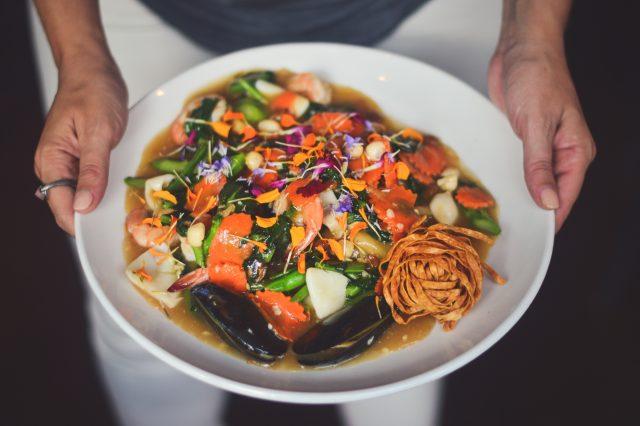 Tamarind Hall - Thai Food - North Beach