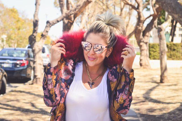 Banana Republic - Caitlin Sunglasses