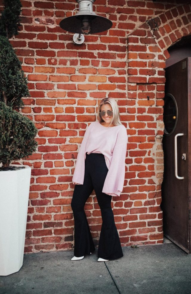 KatWalkSF, Kat Ensign, Brass Plum, BP Department, Nordstrom San Francisco, Nordstrom Santa Monica, Public Desire, Top Blogger, SF Blogger, Fashionista, Fashion Diaries, Gucci Bag, Show Me Your Mumu, Santa Monica, Flare Sleeve Sweater, BP Sweater, BP Nordstrom Sweater