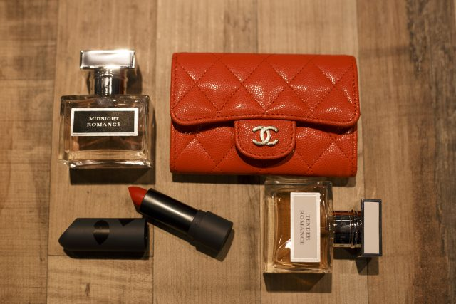 Beauty Blogger, Ralph Lauren, Bite Beauty, Chanel, Fragrance, Perfume, Valetine's Day, Valentine's Day Gift, KatWalkSF, San Francisco Blogger