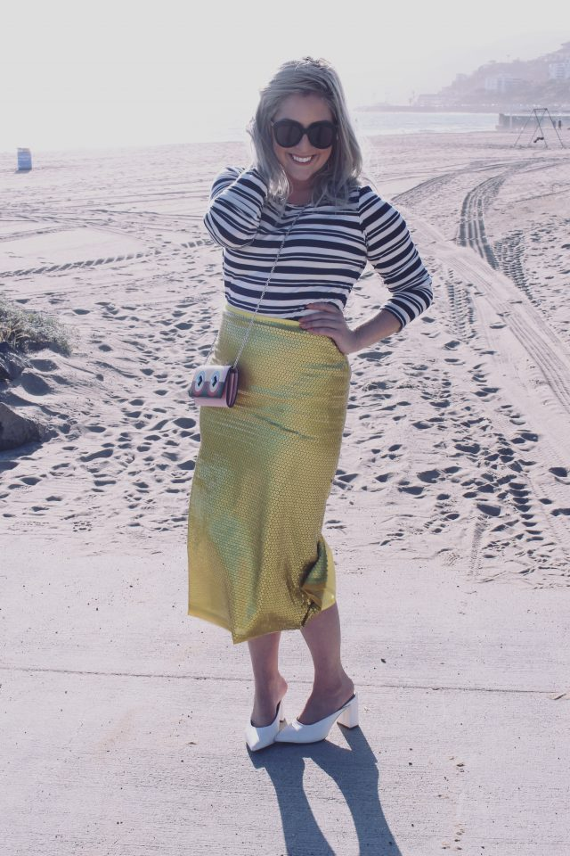 Earth Day, Amour Vert, Marrin Costello, Beach, Save A Tree, Plant A Tree, Amour Vert, Fendi, Plant A Tree AV, San Francisco, SF Made, San Francisco Style, San Francisco Blogger, Blogger Style, Kat Ensign, KATWALKSF