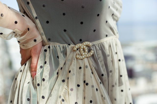 KatWalkSF, Kat Ensign, ASOS, Spring Style, Fashion, Style, Street Style, Trends, San Francisco Blogger, SF Blogger, Denim, Fashionista, Fashion Diaries, SF Style, SF Fashion, Fashion Blogger, Style Blogger, Chanel, Brooch, White Shoes, Pearls, Red Lips