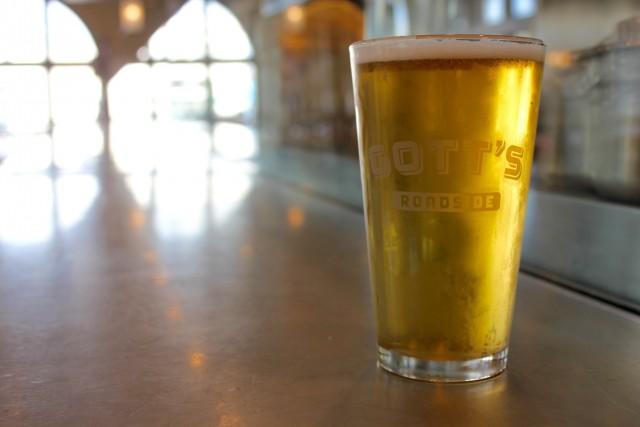 Gott's - Beer