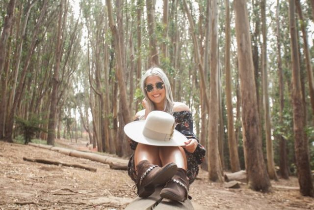 Outside Lands, Outside Lands Music Festival, Golden Gate Park, San Francisco, Stylist, Fashion Blogger, Fashionista, Fashion Diaries, Azalea, Freda Salvador, Freda Girl, Festival Style, Street Style, KatWalkSF, Kat Ensign, Blogger Style