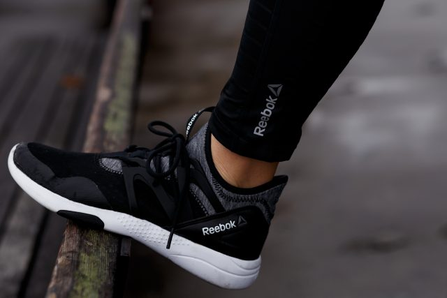 Reebok - Perfect Never