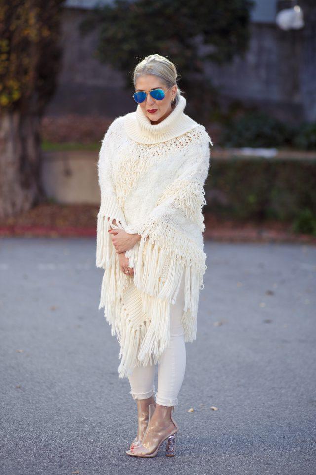 Winter White - KatWalkSF