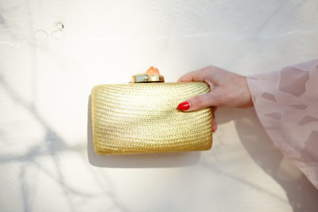 Kayu - Design - Handbags