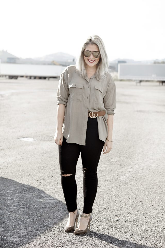Uniqlo, Denim, Endless Eyewear, Gucci Belt, M. Gemi, Carven, KatWalkSF, Fashion Blogger, Style Blogger, Food Blogger, San Francisco Blogger, Kathleen Ensign, Kat Ensign, Fashion, Style, Foodie, Blogger Style, Street Style, Trends, Fashionista, Fashion Diaries