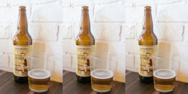 San Francisco Brewing Co