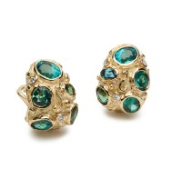 Earrings - Fine Jewelry - Katy Briscoe, Fine Jewelry and ...