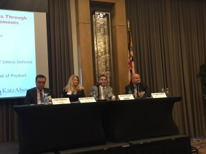 Government Contracting Symposium Panel 2