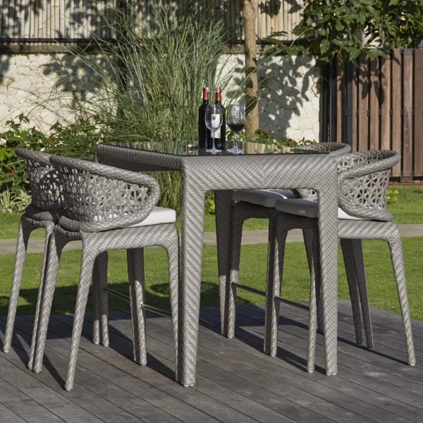 outdoor bar table and chairs christopher knight leather chair set shop elegant home decor more katzberry journey
