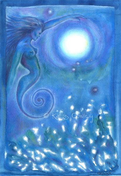 Portal Goddess