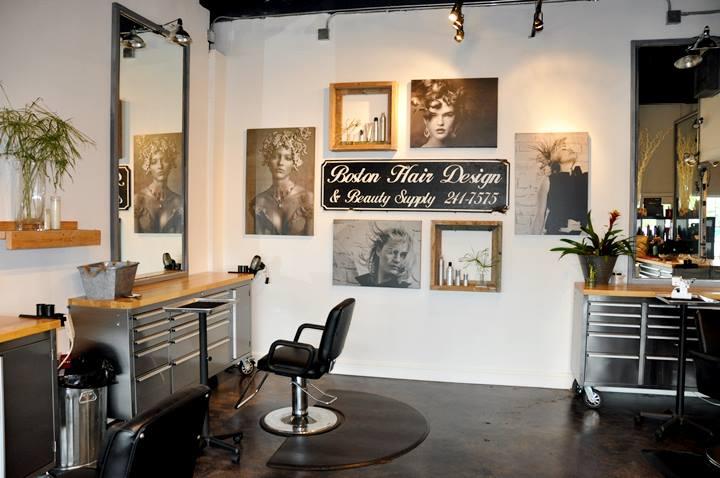 Kauai Salon Boston Hair Design