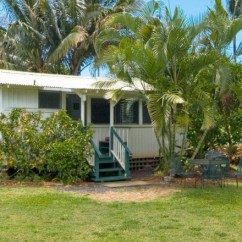 King And Queen Chairs For Rent Royal Blue Velvet Vacation Cottage Rentals | Best Place To Stay In Kauai