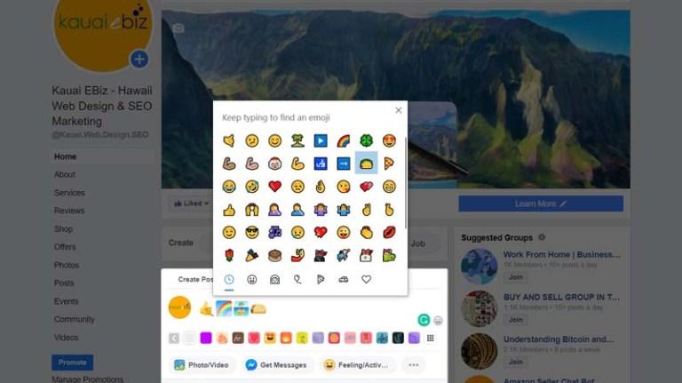 How to use Emoji on Computer (Mac & PC)