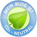 Dieser Blog ist CO2 neutral. Deiner auch?