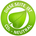 Prospektangebote Online CO2-neutral