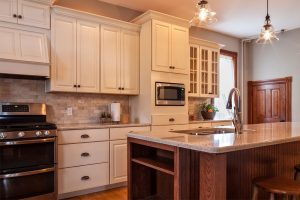 5 Kitchen Cabinet Colors that Are Big in 2019 & 3 that ...