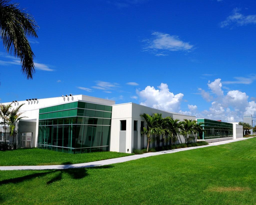Florida Atlantic University Recreation  Fitness Center  Kaufman Lynn Construction