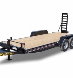 deluxe equipment trailer [ 4608 x 3456 Pixel ]
