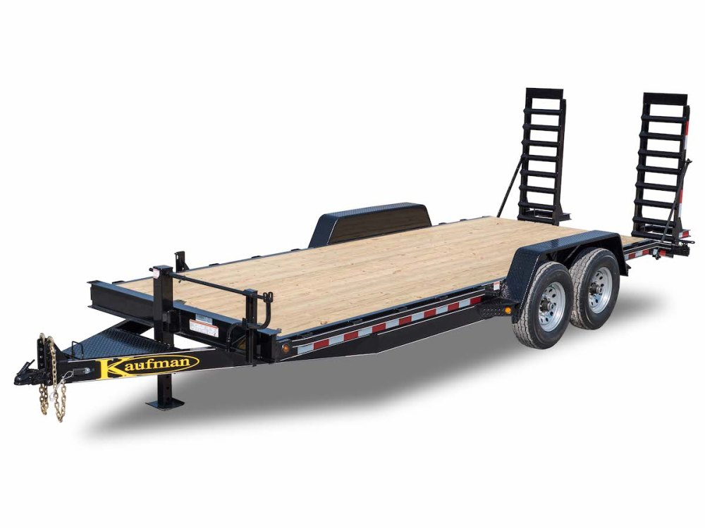 medium resolution of deluxe equipment trailer