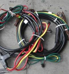sealco trailer wiring harness diagram wiring diagram user sealco wiring harness [ 2654 x 1868 Pixel ]