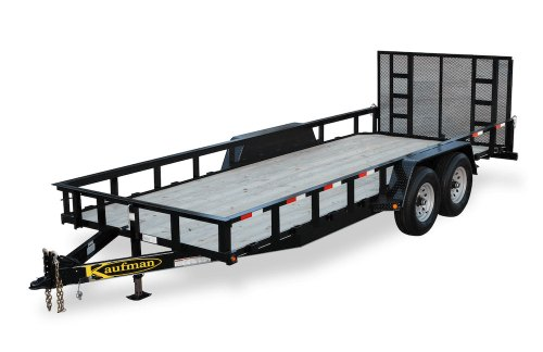 small resolution of standard landscape utility trailer 10000 gvwr