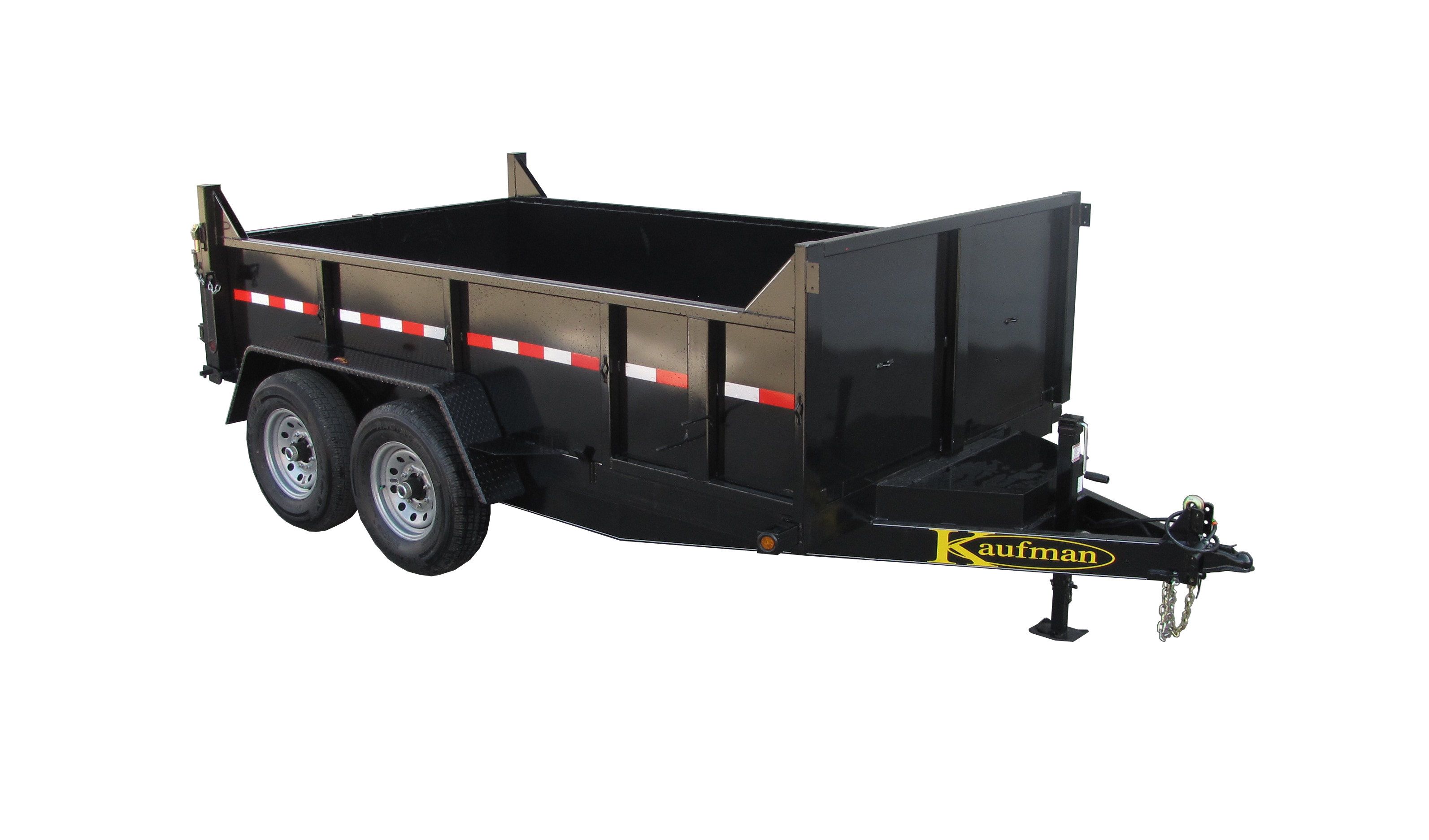 Wiring Diagram For Dump Trailers