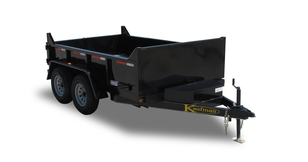 medium resolution of dump trailers