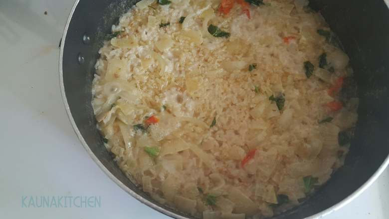 Coconut Rice Nigeria