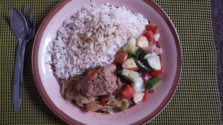 Kauna Kitchen