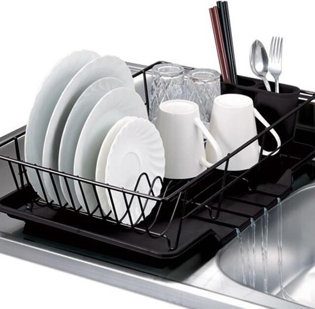 contemporary-dish-racks