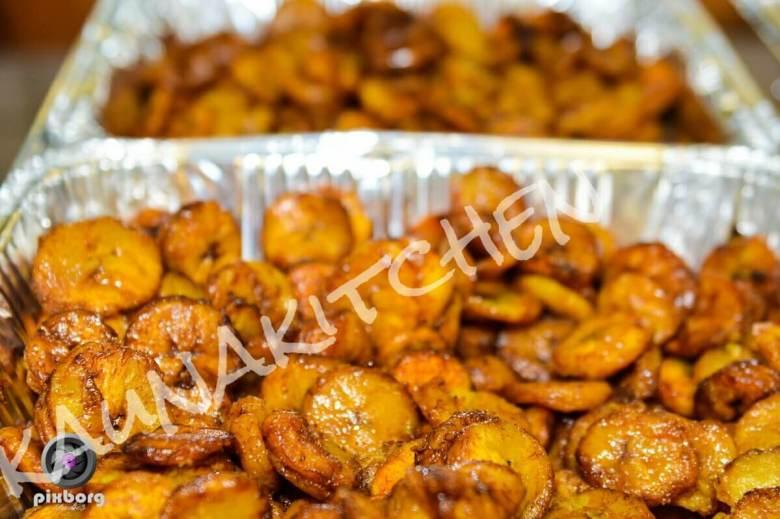 Montreal Nigerian restaurant