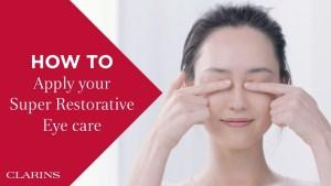 Total Eye Lift – liftaava ja ihoa täyteläistävä hoitotiiviste silmänympärysiholle
