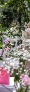Freie Trauung in Kaupers Garten
