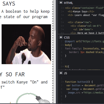 Coding Worksheet #1: Booleans
