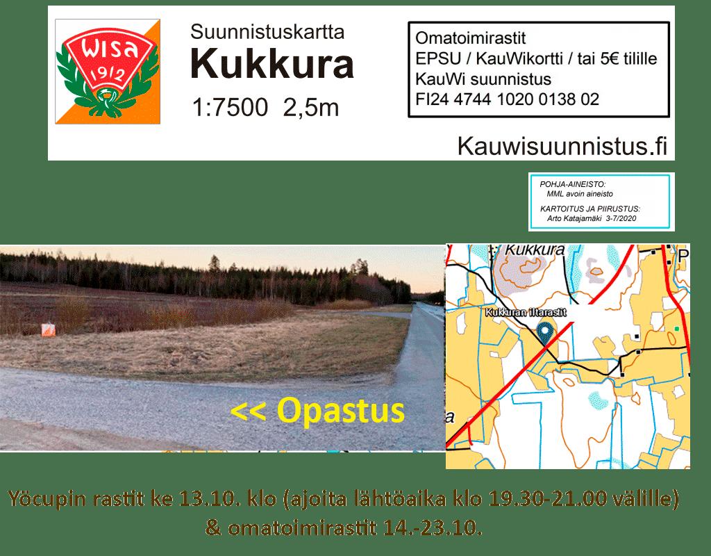 Kukkura 131021