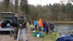 Fischereiausbildung 2015